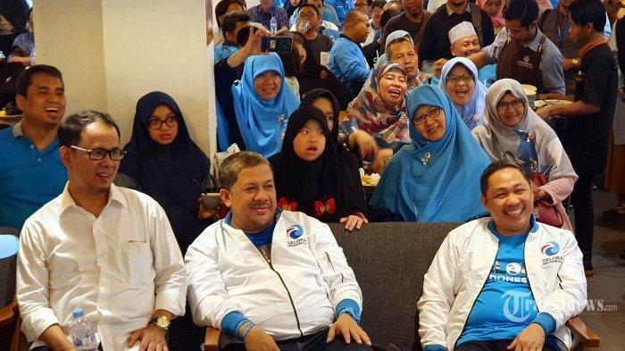 Partai Gelora - Sepak Terjang Anis Matta Mantan Presiden PKS dan Profil Fahri Hamzah Eks Kader PKS