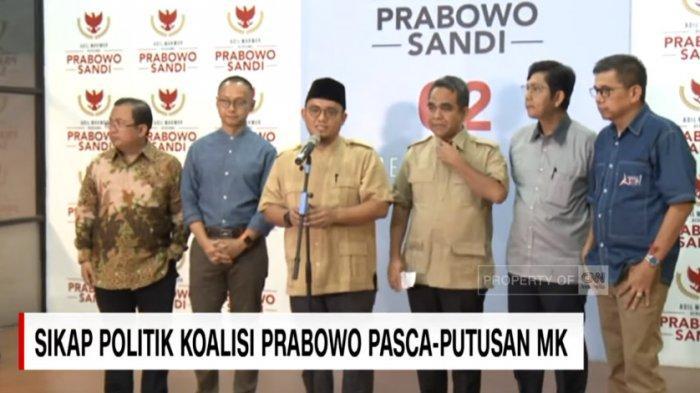Isu Koalisi atau Oposisi Pemerintah Mencuat, PAN Siap Menyeberang, PKS Oposisi Konstruktif Kritis