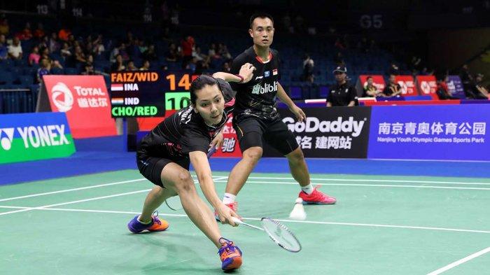 WAKIL Negara pada Perempat Final Toyota Thailand Open 2021 - Malaysia 9, Tuan Rumah 5, Indonesia 3