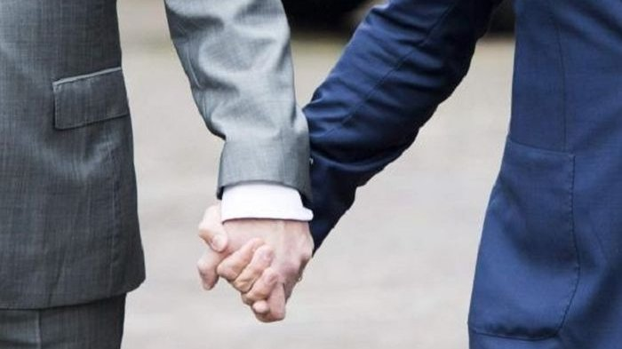 Setelah Pernikahan Harry-Meghan, Pernikahan Pasangan Gay Bakal Hebohkan Kerajaan Inggris