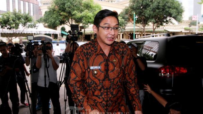 Pasha Ungu Siap Mundur Dari Jabatan Wakil Wali Kota Palu Jika Hal Ini Terjadi