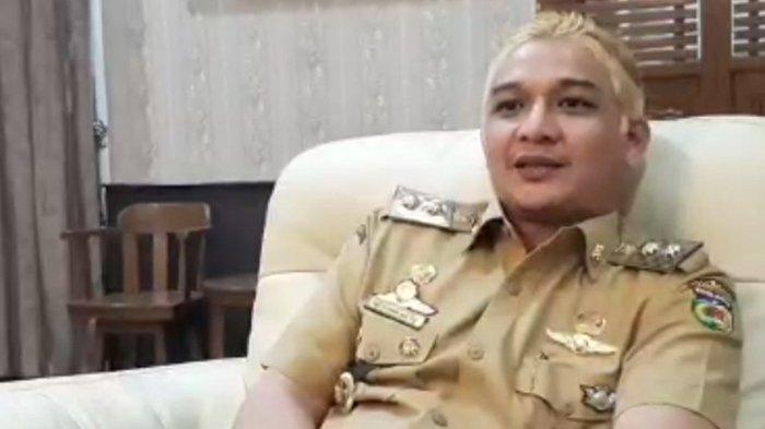 KONTROVERSI Rambut Pirang Pasha Ungu, Disentil Menteri Tito Karnavian, Kini Berakhir Nelangsa