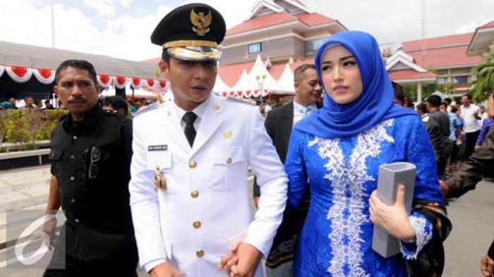 Adelia Pasha, Istri Wakil Wakil Kota Palu Dinyatakan Bersalah Langgar Administrasi Pemilu