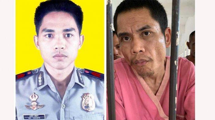Hasil Tes DNA Pastikan Zainal Abidin Adalah Asep Polisi yang Hilang Saat Tsunami Aceh atau Bukan