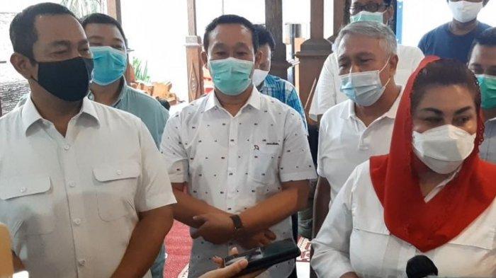 Pemenang Pilkada Semarang 2020 Siapa? Cek Hasil Quick Count dan Perolehan Suara Hendi - Ita
