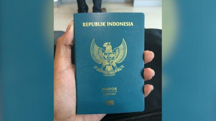 Kabar Baik, Biaya Pembuatan Paspor Turun