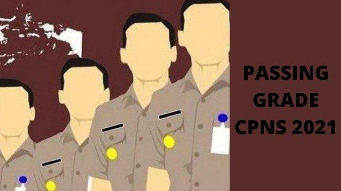 Jadwal Pengumuman Hasil CPNS 2021 Lengkap Alur Setelah Lulus SKD