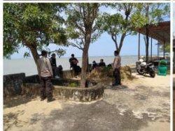 Operasi Liong Kapuas 2021, Wakapolsek Singkawang Selatan Pimpin Patroli Cipta Kondisi