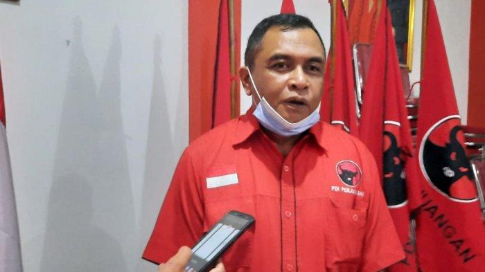 PDIP Kalbar Optimis Sapu Bersih Kemenangan di Pilkada 2020
