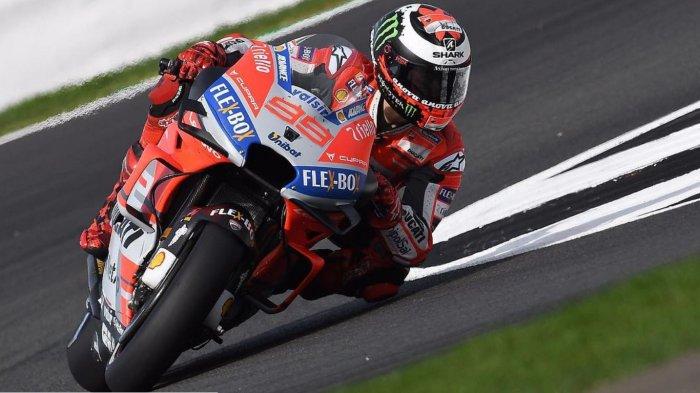 Hijrah ke Repsol Honda, Lorenzo Sebut Tensi Persaingan Lebih Tinggi di MotoGP 2019