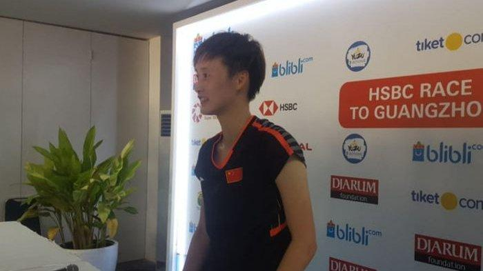 Hasil Final Hongkong Open 2019: Chen Yufei Juara, M Ahsan/Hendra Sedang Berjuang, Live Youtube BWF