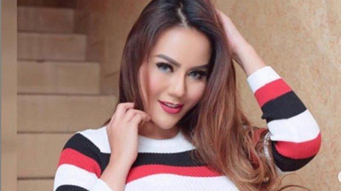 PEDANGDUT Nita Thalia Bongkar Rahasia Terbesar Suami Nagita Slavina Raffi Ahmad dan Vicky Prasetyo