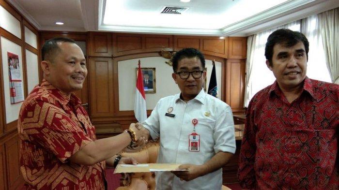 Dayak di PBB Desak Dilakukannya Dialog Pemindahan Ibu Kota Negara ke Kalimantan