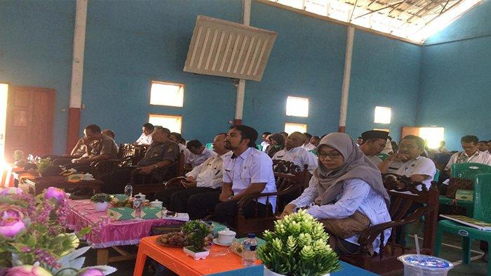 23 Desa Berpartisipasi di Bursa Inovasi Desa di Kecamatan Sajad