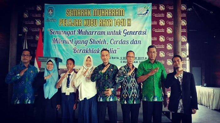 Lembaga Pembinaan Pelajar Islam Gelar Semarak Muharam 1441 H