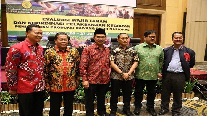 Kementan Jamin Layanan Rekomendasi Impor Produk Hortikultura Berintegritas