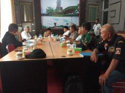 Pol Airud Rencana Patroli Gabungan Diwilayah Perairan Kabupaten Sambas