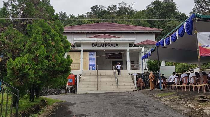 Hari Ini Seleksi Tes PPPK Tahun 2021 Kayong Utara Dimulai
