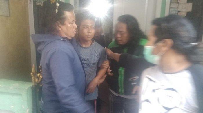 KRONOLOGI Pelaku Teror Pelemparan Sperma Ditangkap, Sempat Melawan Petugas hingga Ketua RT Kaget