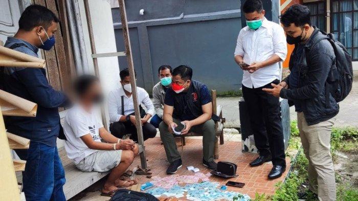 Polda Kalbar Gagalkan Upaya Perdagangan Orang, Satu Pelaku dan Sejumlah Barang Bukti Diamankan