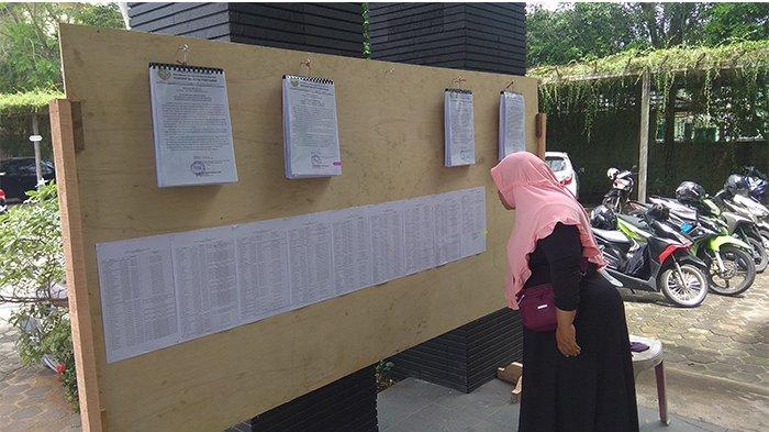 330 Pelamar CPNS 2019 Kota Pontianak Tak Memenuhi Syarat