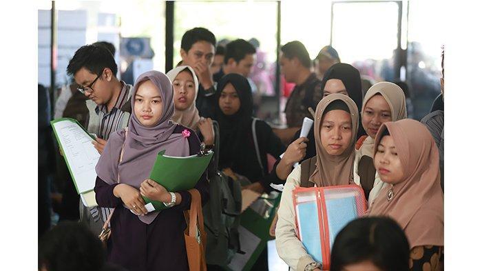 Total 6846 Peserta CPNS Provinsi Kalbar akan Ikuti Seleksi Kompetensi Dasar