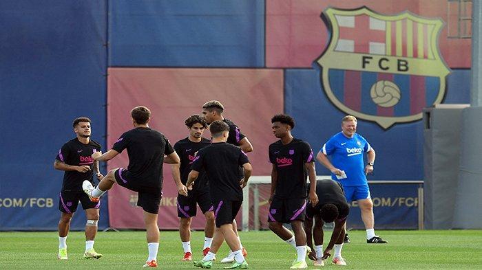 Jadwal Barcelona vs Bayern Munchen Liga Champions 2021 Lengkap Link Streaming