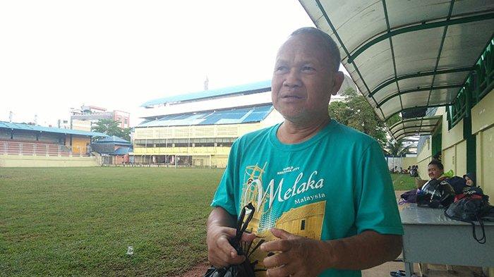 Ini Tim Jagoan Pelatih PS Bima di Piala Dunia