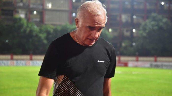 Hasil Liga 1 PSS Sleman Vs Borneo FC dan Persela Vs Badak Lampung, Skuad Mario Gomez Menang Tipis