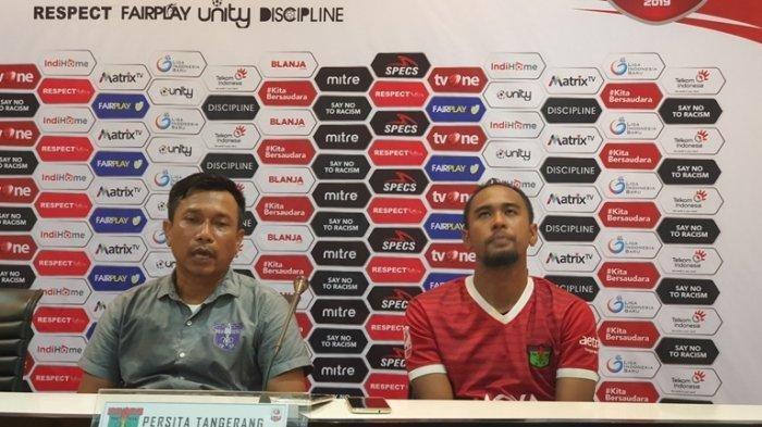 Pelatih Persita Tangerang Widodo C Putro Bongkar Kunci Sukses Bungkam PSMS, Ini Instruksinya?