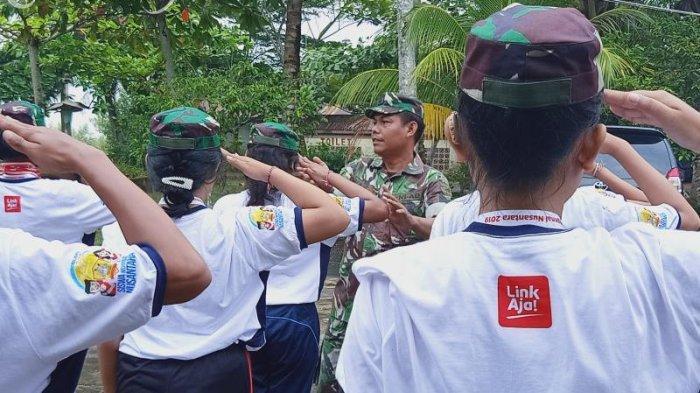 Siswa-siswi Bali Dapat Pelatihan Bela Negara Dari TNI Kodim 1201 Mempawah - pelatihan-bela-negara4.jpg