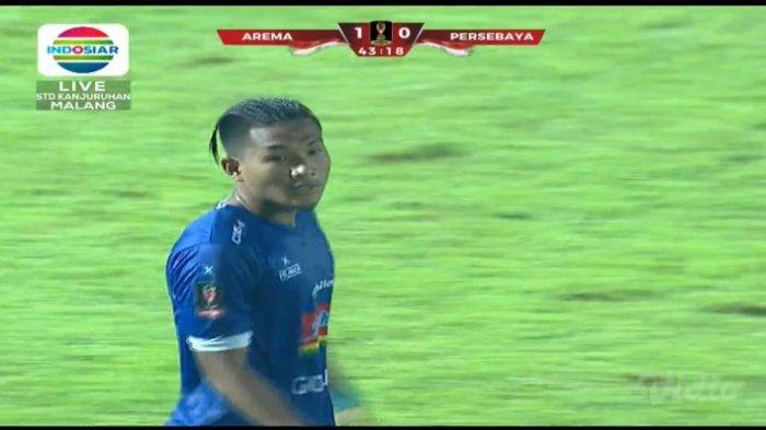 LIVE Score Arema Vs Persebaya Final Piala Presiden 2019, Singo Edan di Ambang Juara