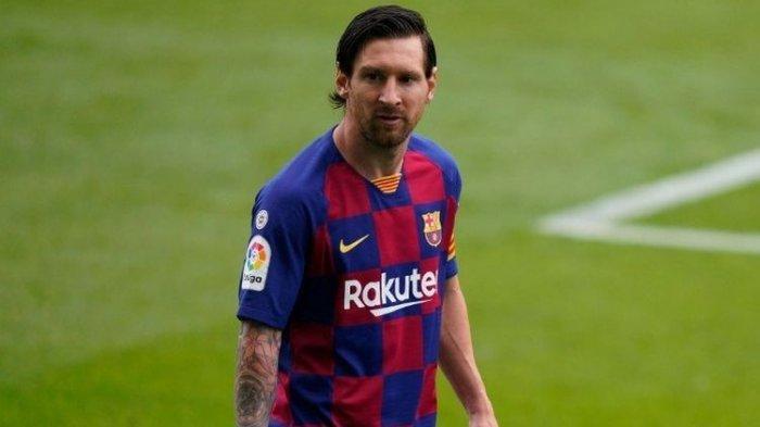 SEDANG LIVE, Link Streaming Barcelona vs Real Betis - Messi Cadangan | Link Hasil Barcelona vs Betis