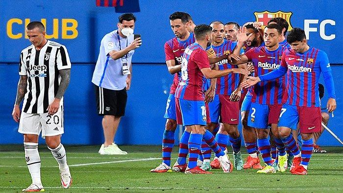 Jadi Klub Kaya Baru, Newcastle United Diprediksi Akan Bajak Pemain Barcelona Hingga Juventus
