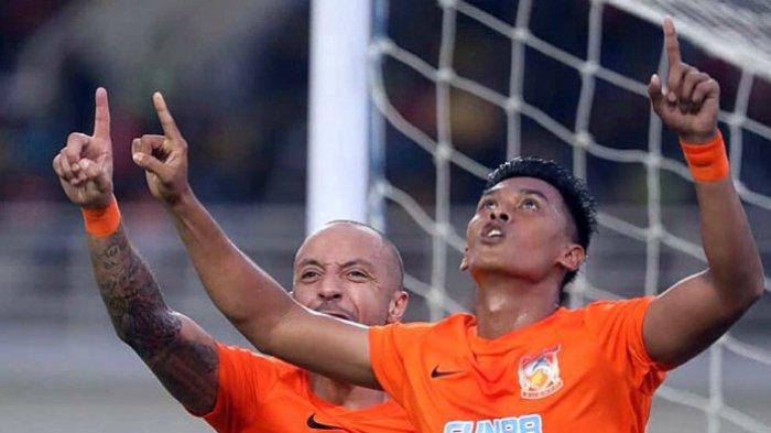 SEDANG Berlangsung, Live Streaming PSIS vs Borneo FC  Liga 1 - Mario Gomez Pasang Lerby Eliandry