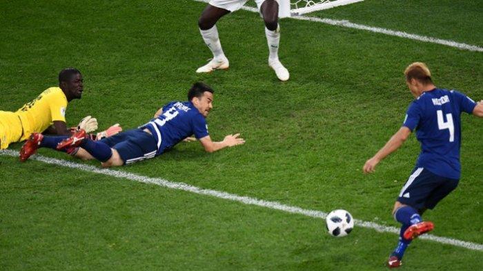 Prediksi Hasil Akhir Belgia vs Jepang, Tidak Boleh Menganggap Enteng