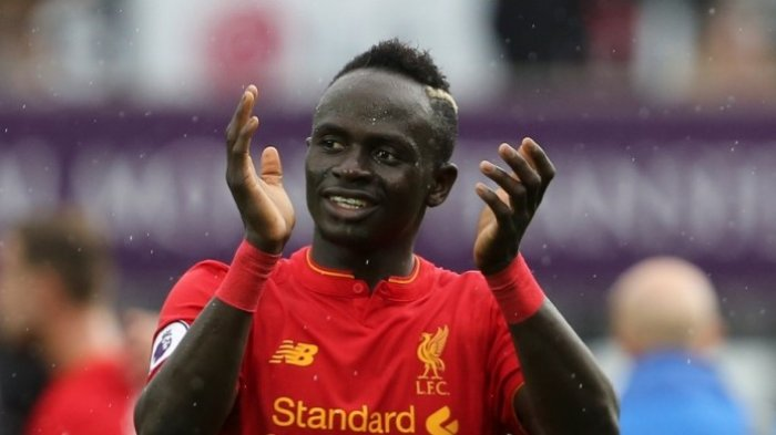 Impresif Bersama Liverpool, Sadio Mane Pecahkan Rekor
