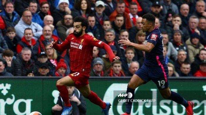 Prediksi Skor Liverpool vs Atletico Madrid Babak 16 Besar Liga Champions