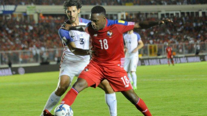 Panama Raih Mimpi, Lakoni Debut Pertama di Piala Dunia 2018, Ini Rentetan Perjuangannya