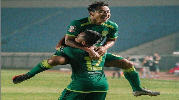 SEDANG LIVE, STREAMING Persebaya vs PSS Live Indosiar | Cek Link Hasil & Klasemen Piala Menpora 2021