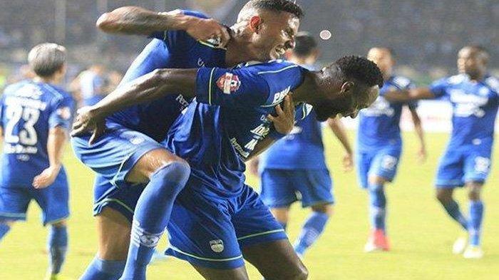 Persib Bandung vs PSS Sleman: Ini Rekam Jejak Kedua Tim di Shopee Liga 1 2020
