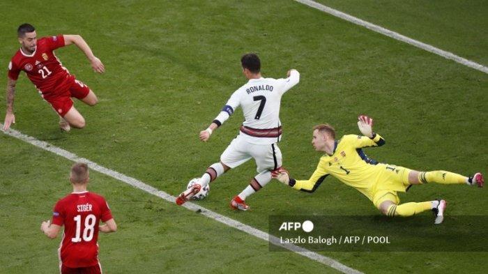 Prediksi Portugal vs Jerman Grup F Euro 2021, Menuju Babak 16 Besar Piala Eropa