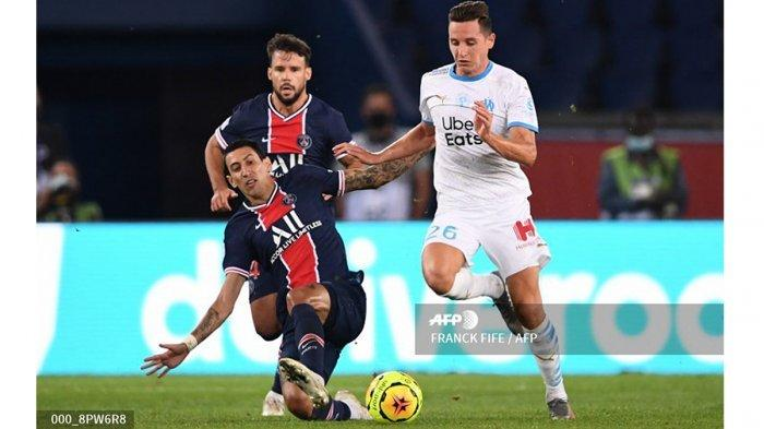 Jadwal PSG vs Metz, Prediksi dan Link Live Streaming RCTI Plus, Vidio.com dan Bein Sports