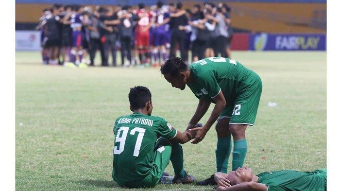 PSMS Medan Layak Dapat Pujian, Gagal Lolos Semifinal Liga 2, Minta Maaf hingga Lunasi Gaji Pemain