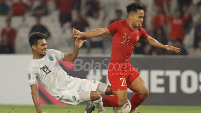 Liga 1 - Rumor ke Bali United, Eks Madura United Andik Vermansah Akhirnya Berlabuh ke Bhayangkara FC
