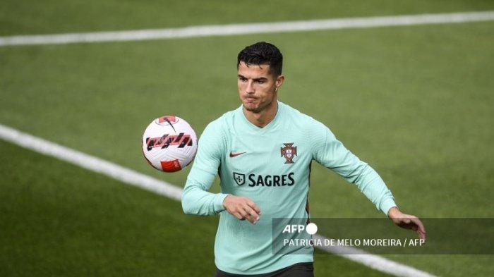Peluang Portugal Lolos Piala Dunia 2022 Qatar Pekan Depan, Ronaldo cs Bisa Jadi yang Pertama