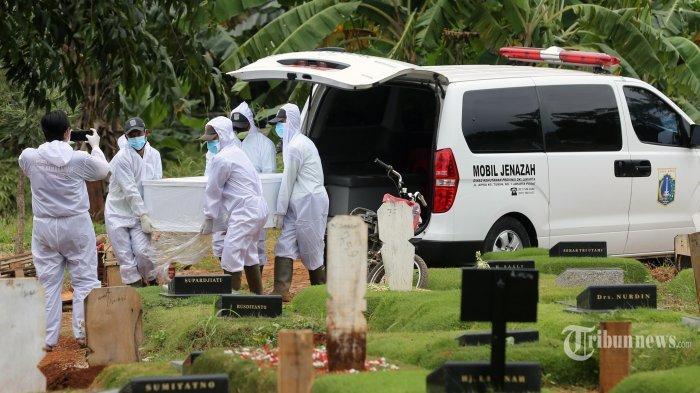 Epidemiolog Ungkap Penyebab Umum Kematian PasienCovid-19, Bantah Spekulasi Dokter Lois