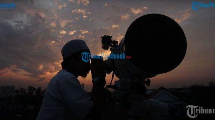 HASIL Sidang Isbat 1 Syawal 1442 Hijriyah Diumumkan Kemenag Selasa 11 Mei 2021, Cek Link Streaming