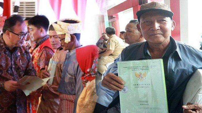 POPULER - Polemik Biaya pada Program Sertifikat Tanah Gratis, Agraria Tegaskan Penarikan Uang Pungli