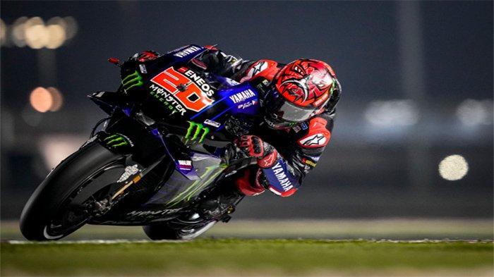 HASIL MotoGP Spanyol 2020 dan Update Klasemen MotoGP 2021, Fabio Quartararo Juara Lagi ?
